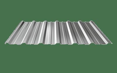 Tablă cutată IMPRO T18