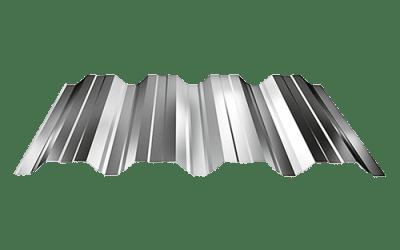 Tablă cutată IMPRO T50
